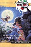Phantom Outlaw at Wolf Creek (The Accidental Detectives Series #16)