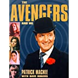 The Avengers and Meby Patrick Macnee