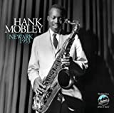 Newark 1953 Hank Mobley