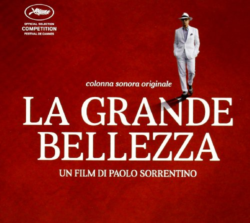 VA-La Grande Bellezza-OST-2CD-2013-gnvr Download