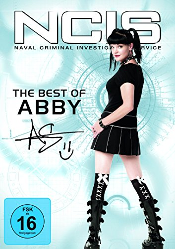 Navy CIS Best of Abby (exklusiv bei Amazon.de) [Limited Edition] [4 DVDs] hier kaufen