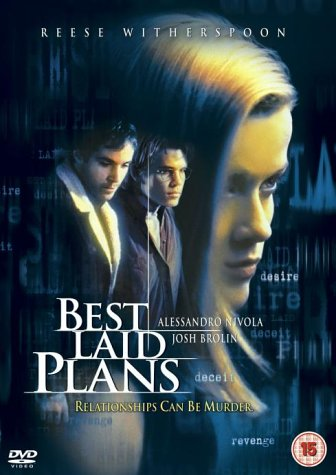 Best Laid Plans - Dvd [UK Import]