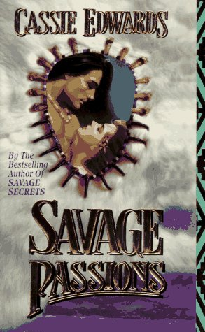 Image for Savage Passions
