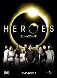 HEROES/ヒーローズ DVD-BOX 1