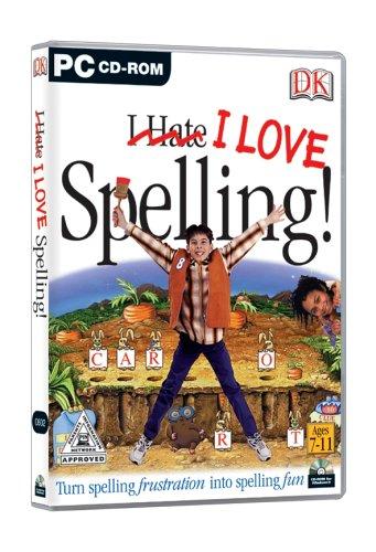 i-love-spelling