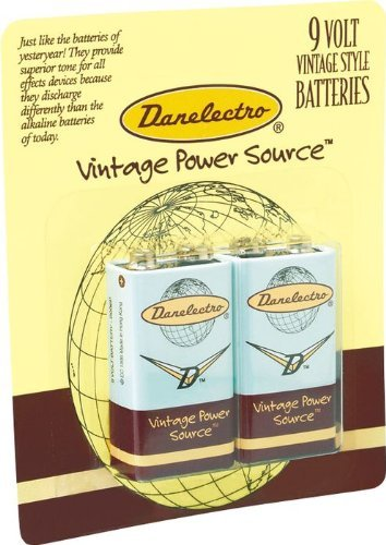 Danelectro DB-2PK Channel Power Conditioner (Danelectro Power Supply compare prices)