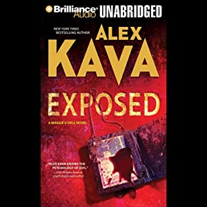 Exposed Audiobook