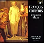 Couperin:  Chamber Music (Comp