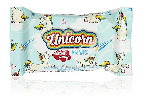 Licorne-Mini-Wipes-Lingettes