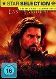 DVD Cover 'Last Samurai