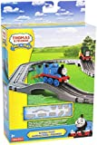 Fisher-Price Thomas the Train: Take-n-Play Bridge Fold-Out Track