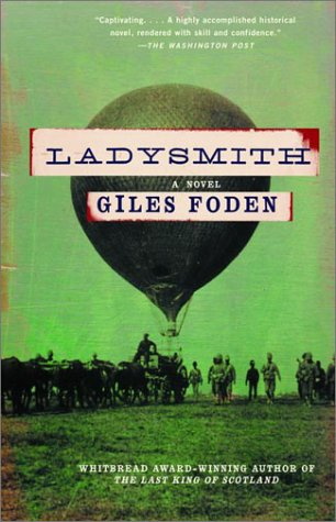 Ladysmith: A Novel