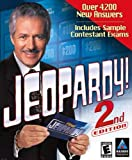 Jeopardy! (2nd Edition) - PC