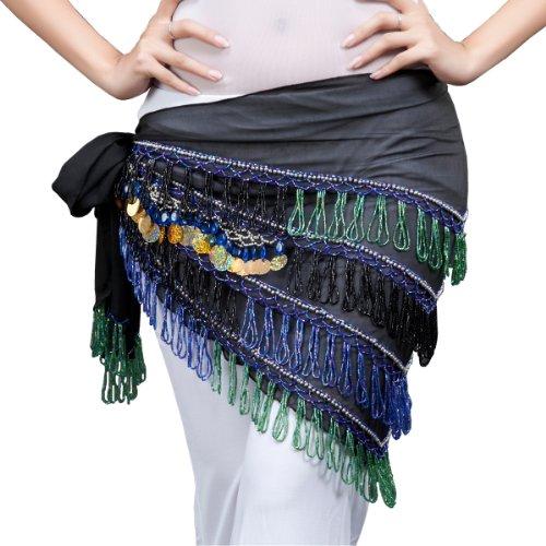 dance-fairy-ballerina-danza-tribale-danza-del-ventre-nappa-dellanca-sciarpa-decorata-con-paillettes-