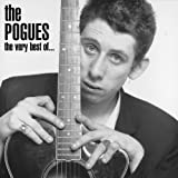 Very Best Of The Pogues (US Version)