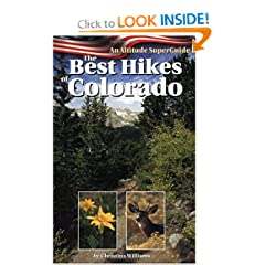 The Best Hikes of Colorado: An Altitude SuperGuide