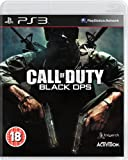 Call of Duty: Black Ops [Importación inglesa]