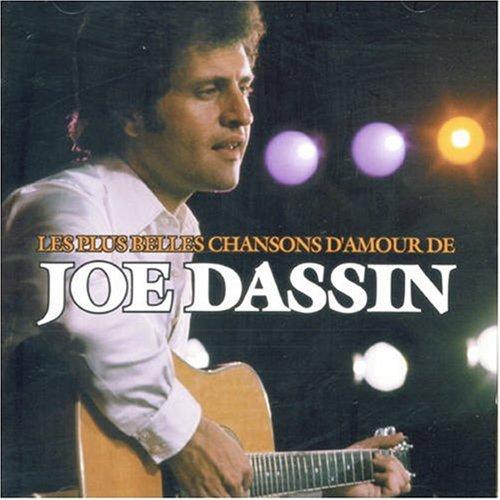Joe Dassin on Amazon Music
