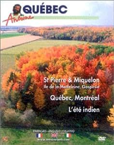 Antoine : Québec