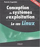 Conception de systmes d'exploitation : Le cas Linux