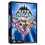City of Heroes - PC ~ NCsoft