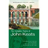 The Complete Poems of John Keats (Wordsworth Poetry Library)by John Keats