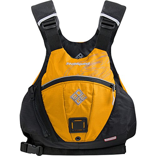 Stohlquist Edge Personal Flotation Device Mango,
