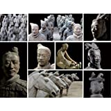 Made in Museum® Art Cube Puzzles - Terracotta Warriors