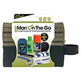 Convenience Kits Man On the Go Premium 11-piece Travel Kit