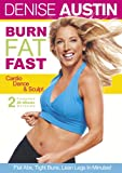 Burn Fat Fast - Cardio Dance &amp; Sculpt