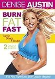 echange, troc Burn Fat Fast - Cardio Dance & Sculpt [Import USA Zone 1]