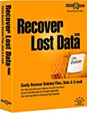 STOMP INC Recover Lost Data 2005