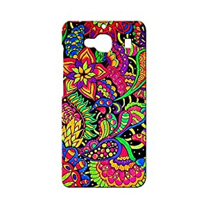G-STAR Designer Printed Back case cover for Lenovo P1M - G1808
