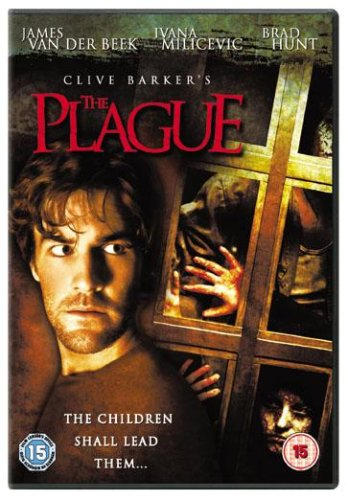 Clive Barker's the Plague [UK Import]