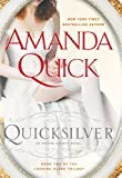 Quicksilver (Thorndike Press Large Print Basic Series)