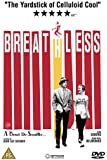 Breathless [DVD] [1961]