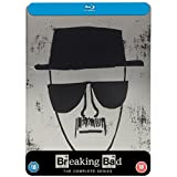 cheap breaking bad tin blu ray
