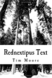 Rednextipus Text: A Collection of Tatoetry (1450537812) by Moore, Tim