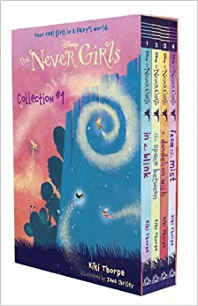 Great books for 10 year old girls