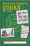 Detective Notebook: Secret Agent Codes