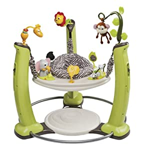 Exersaucer jump and learn manual