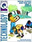 Mathematics: Level B Grades 3-4 (Quick Start Masters Technology)