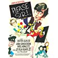 Please Sir! [DVD]