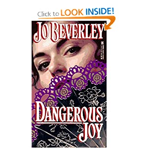 Dangerous Joy - Jo Beverley