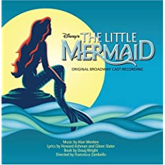 Disney's The Little Mermaid (2008 Original Broadway Cast)