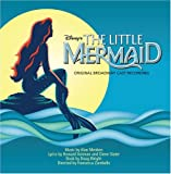Disneys The Little Mermaid (2008 Original Broadway Cast)
