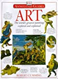 Annotated Art (Annotated Guides) (0751301582) by Cumming, Robert