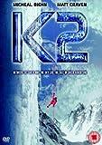 K2 [DVD] [1991]