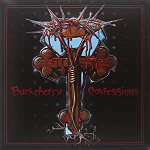 Confessions [Vinyl LP]
