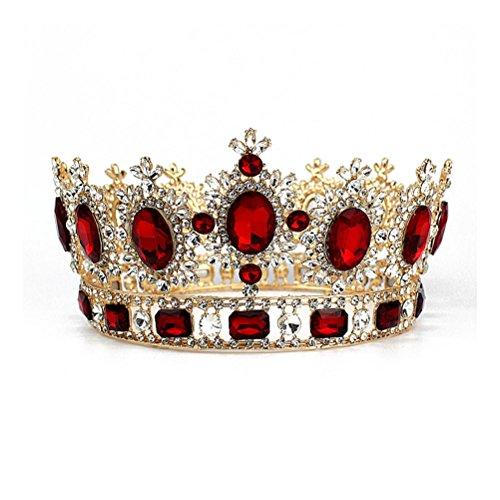 leorx-sposa-di-nozze-decorato-con-corona-hair-barrettes-colore-rosso